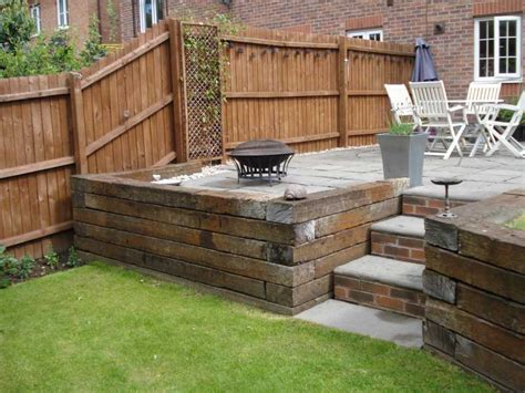 Best Price Railway Sleepers by Railway Sleepers Used Hardwood Azobe