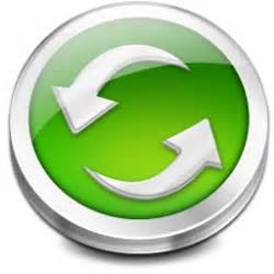 fungsi tombol refresh desktop juliantail