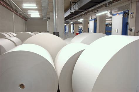 Paper Industry - pulp paper industry berthold