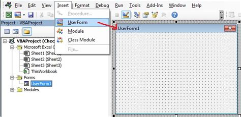 how to add a userform to aid data entry in excel excel vba textbox text 228 ndern datum in textfeldern