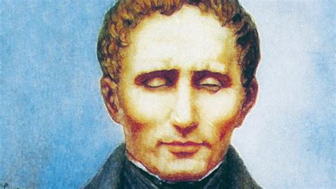 a picture book of louis braille louis braille biography inventions and facts