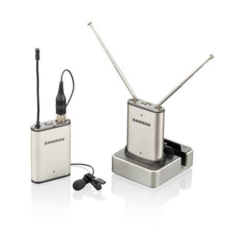 lada wireless samson airline mikro wireless kamera system e1 l 229 da
