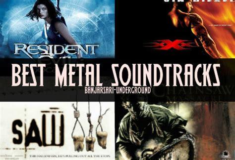 daftar lagu ost film india terbaik daftar lagu metal terbaik dalam soundtrack film