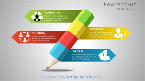 Creative Powerpoint Templates Free Download Template Creative Powerpoint Templates Free