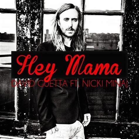 download mp3 free hey mama hey mama single afrojack nicki minaj david guetta