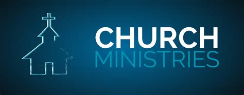 Wonderful Church Service Sunday Evening #2: ChurchMinistries.jpg