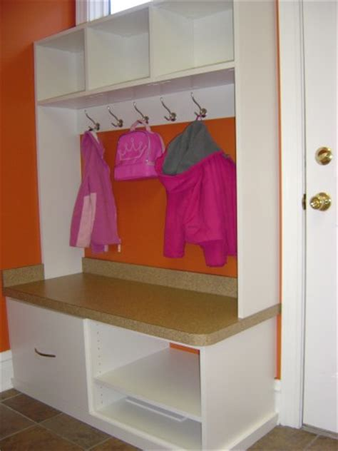 Everything Closets by Coat Closets And Mudrooms Everything Closets