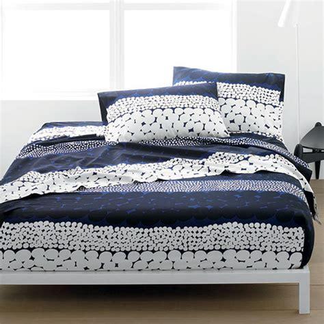 percale bed sheets marimekko jurmo percale bedding marimekko bedding