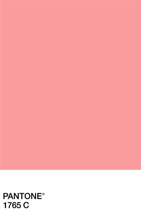 pink pantone pantone color schemes pinterest
