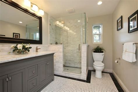 kabine badezimmerideen 30 vorschl 228 ge wie sie ihr badezimmer gestalten k 246 nnen