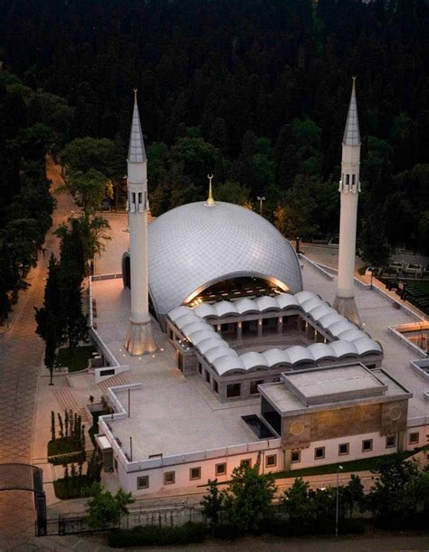 masjid dome design the first mosque to be designed by women ilmfeed