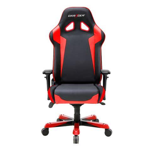 Promo Gaming Chair Dxracer Oh I11 Nr Black Armrests 4d Class dxracer oh sj00 nr high back gaming chair pu executive desk chair black chairs
