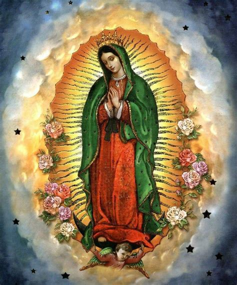 imagenes de la virgen maria hermosas imagenes virgen de guadalupe