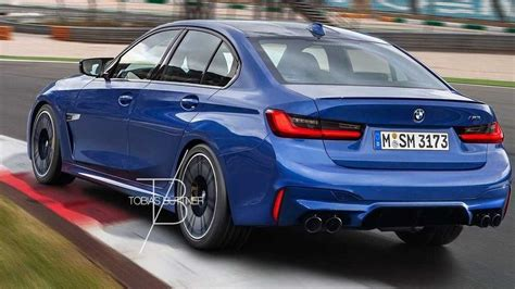 2020 Bmw M5 Get New Engine System by 2020 Bmw M3 Allegedly Planned With Rwd 6 Speed Manual