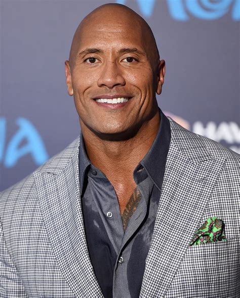 Dwayne Johnson Sings Happy Birthday to His Daughter?See