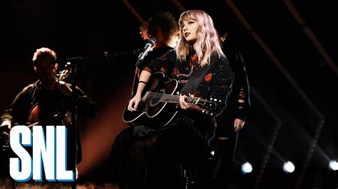 taylor swift december live taylor swift call it what you want snl performance