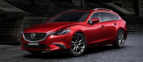 mazda space wagon 12 remarkable sport wagons for adventures in 2016