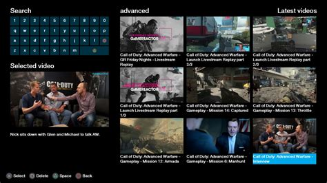 playstation 4 app pictures of gamereactor launches playstation 4 app today 1 3