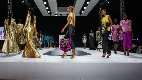 New Social News Service For The Fashion World by Gtbank Fashion Weekend To Showcase Africa S Finest