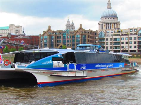 thames clipper pay with oyster london south bank beyond blighty