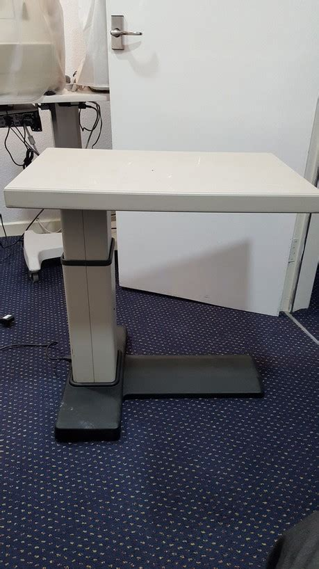 used electric table electric table desks tables fixtures fittings
