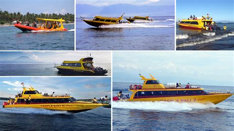 best boat to nusa penida private boat nusa penida to sanur return caspla bali