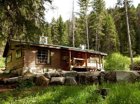 East Fork Lake Cabin Rentals by Three Bells Cabin 1000 Ft River Frontage On Vrbo