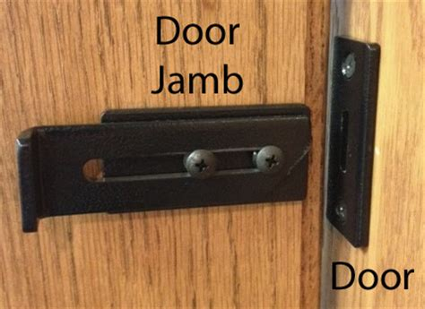 Barn Door Hardware Privacy Locks Sliding Barn Door Locking Hardware