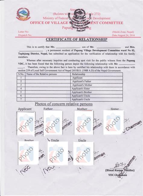 balance certification letter exles of medicare certification letter in a well