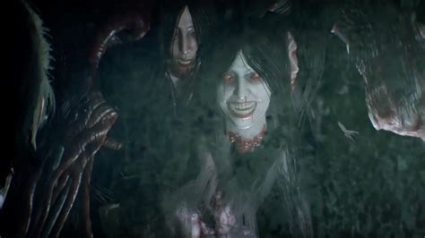 The Evil Within 2 the evil within 2 s guardian bursts into the