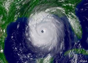 the largest and deadliest hurricane to hit the united states