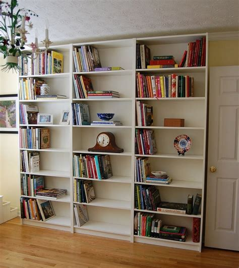 Ikea Billy Bookcase Shelf Pins Billy Bookcase Easy To Assemble Bookcases And Billy