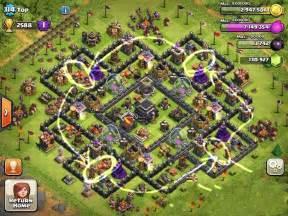Th 9 hybrid bases hog riders proof gamatrix
