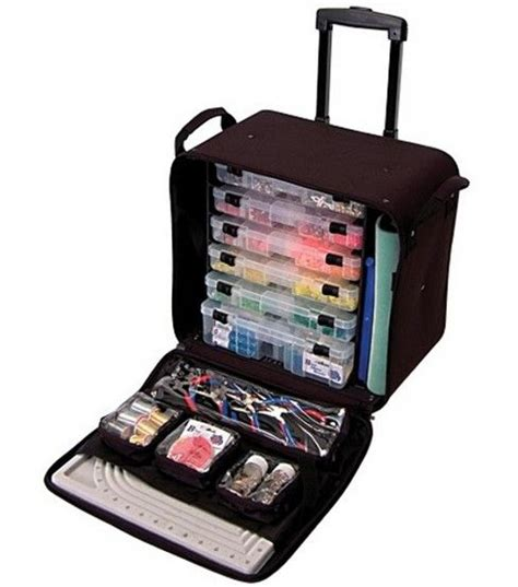 bead organizer crop in style rolling bead organizer rolling totes at