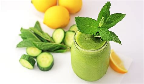 Living Clay Detox Directions Green Smoothie by The Great Green Tea Detox Smoothie Calmful Living
