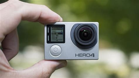 Gopro 4 Di Australia gopro hero4 black review smooth 4k that s still the