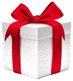 white gift box with red bow png image gallery