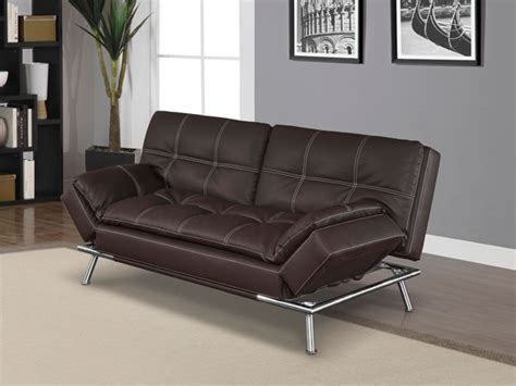Futon Planet Nadia Casual Convertible By Serta