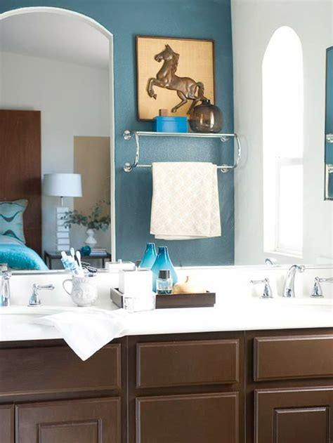 badezimmer dekorieren blau dekoration mit farben tipps der experten