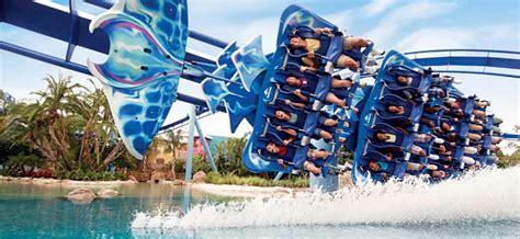 theme park florida theme parks in florida british airways
