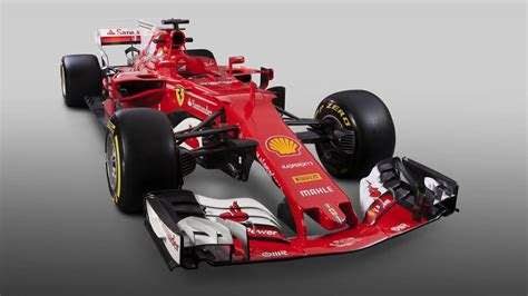 ferrari formula 1 cars ferrari s new formula 1 car is named sf70h the drive