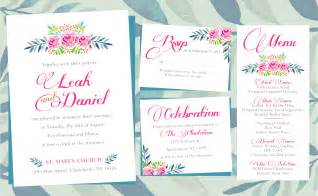 invitations printing by