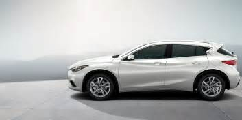 Infiniti Crossover Suv Infiniti Qx30 Crossover Financing Lease Offers