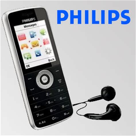 philips introduces e100, a low budget mobile phone