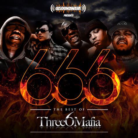 Three 6 Mafia Like Money Audio Last 2 Walk In Stores December 4 by 666 The Best Of Three 6 Mafia Mixtape By Various
