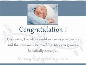 new born baby wishes and newborn baby congratulation messages 365greetings