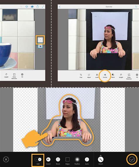 tutorial adobe photoshop mix how to merge photos with photoshop mix and photoshop cc
