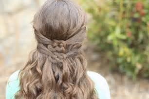 traditional scottish hairstyles 3 ways to wear a celtic knot st patrick s day hairstyles