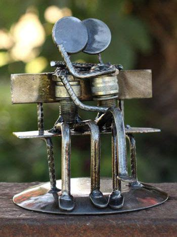 Wedding Anniversary Gifts Made Of Iron by 25 Best Ideas About Iron Anniversary Gifts On