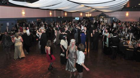 swinging ball thing gallery 2014 great gatsby ball for ronald mcdonald house